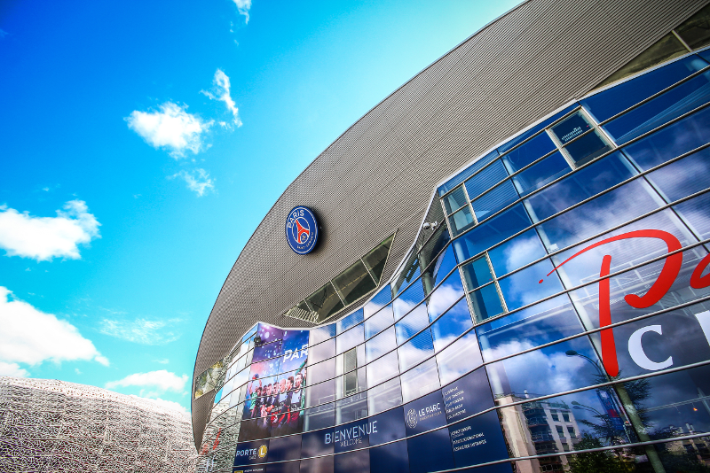 Estadio Psg Visitas Y Entradas Todo Lo Que Debes Saber