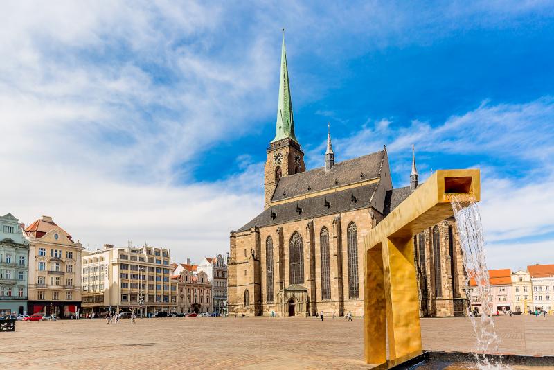 Excursiones de un día a Pilsen desde Praga