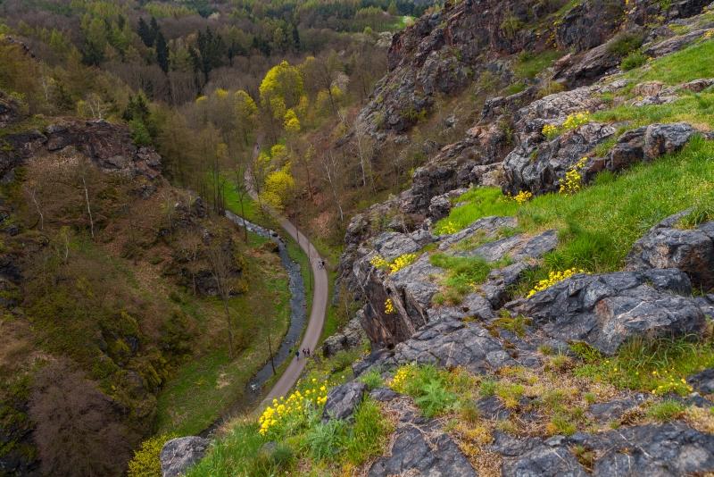 Excursiones de un día al cañón de Praga desde Praga