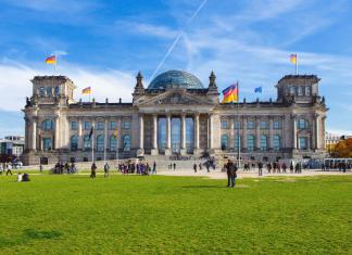 Reichstag tickets