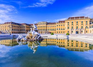 Schönbrunn Palace tickets