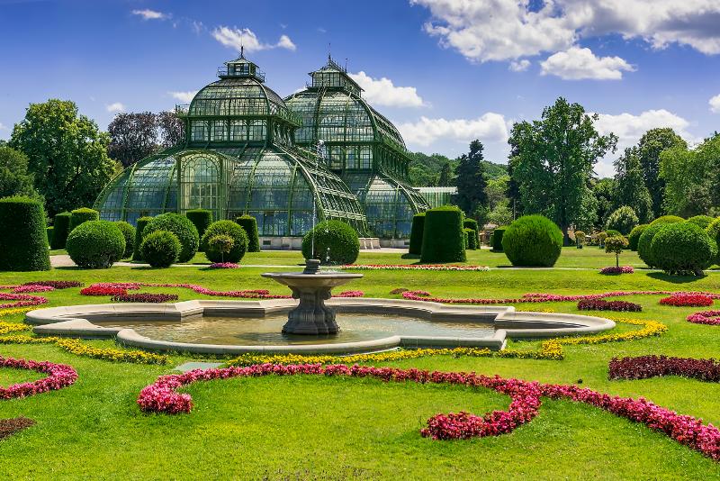 Schönbrunn Palace tickets price