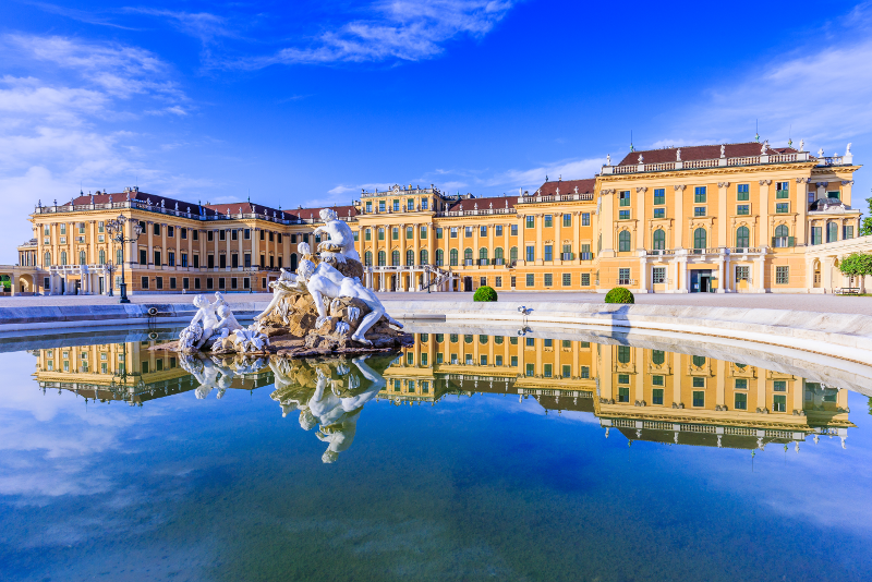 Schönbrunn Palace Tickets - Everything you Should Know - TourScanner