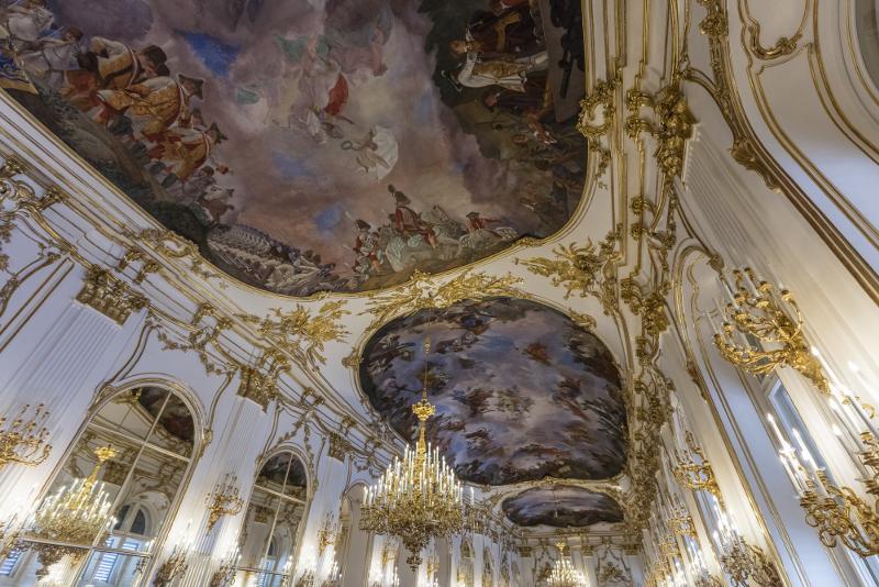 Schönbrunn Palace what to see