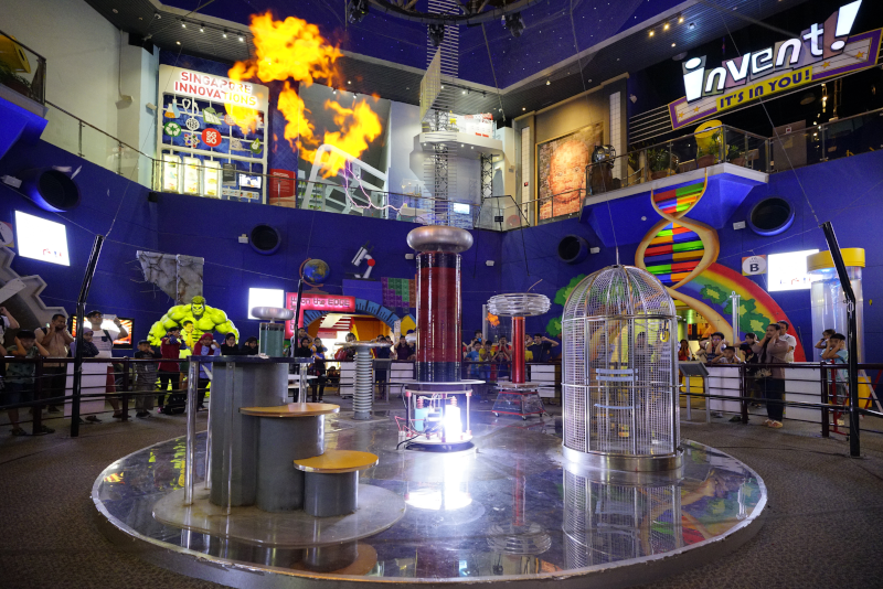 Science Centre Singapore - #14 best theme parks in Singapore