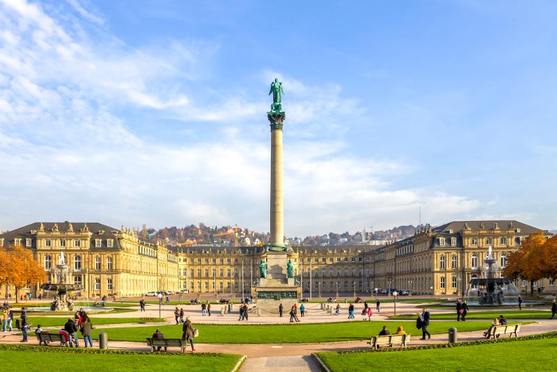 Stuttgart #19 day trips from Munich