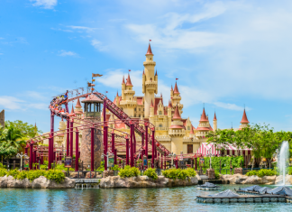 Best theme parks in Singapore
