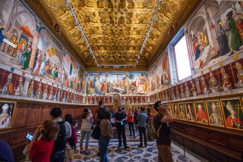 Toledo guided tours
