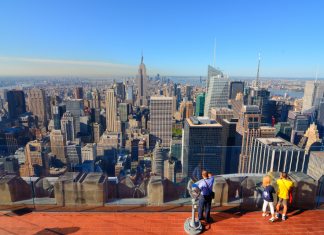Top of the Rock tickets