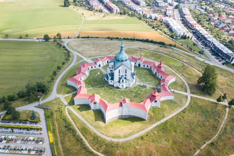 Vysočina day trips from Prague