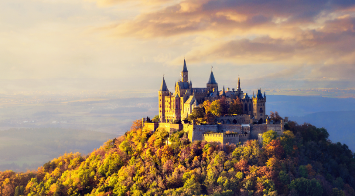 Best day trips from Munich