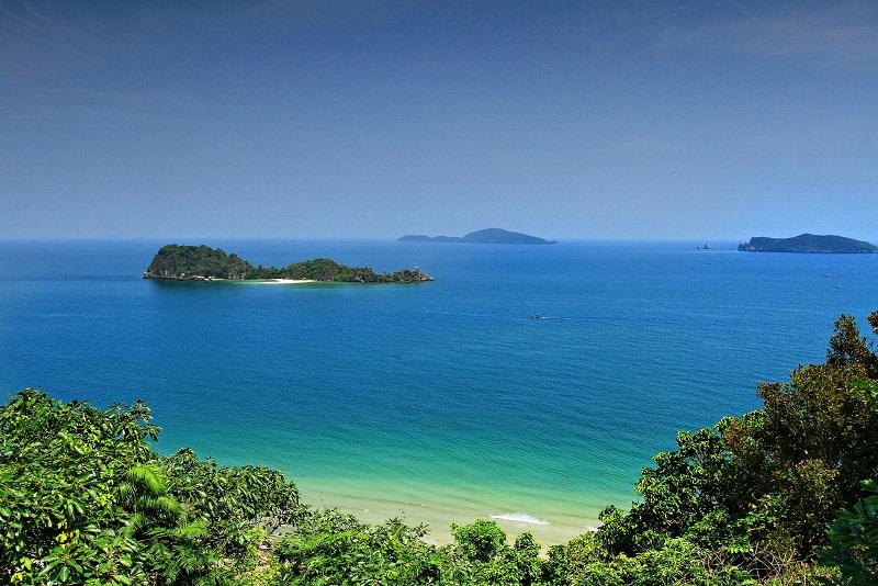 L'île de coco