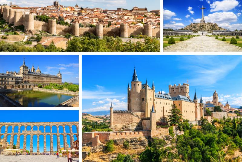 visitas guiadas combinadas de Toledo
