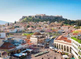 Best day trips from Athens