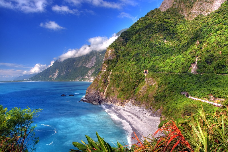 #19 day trips from Taipei