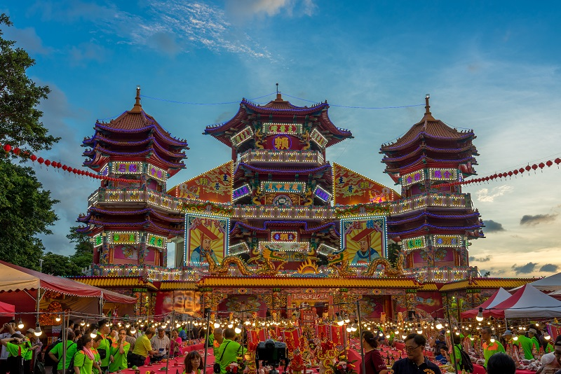 #10 day trips from Taipei