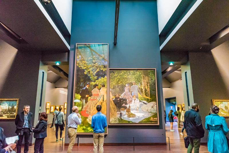 Astuces de voyage pour le Musée d'Orsay