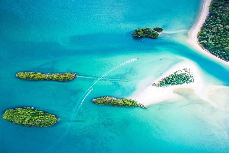 Phuket paseos en barco en línea