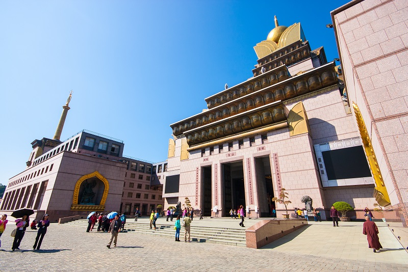 #22 day trips from Taipei