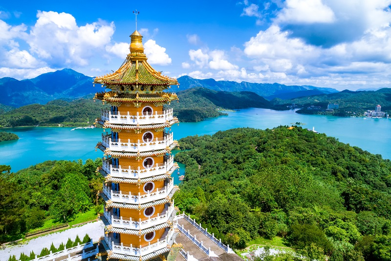 #16 day trips from Taipei