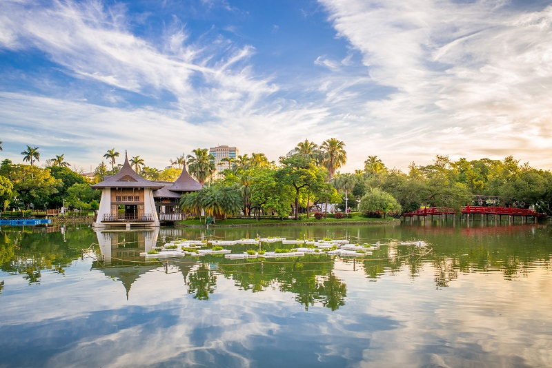 #5 day trips from Taipei