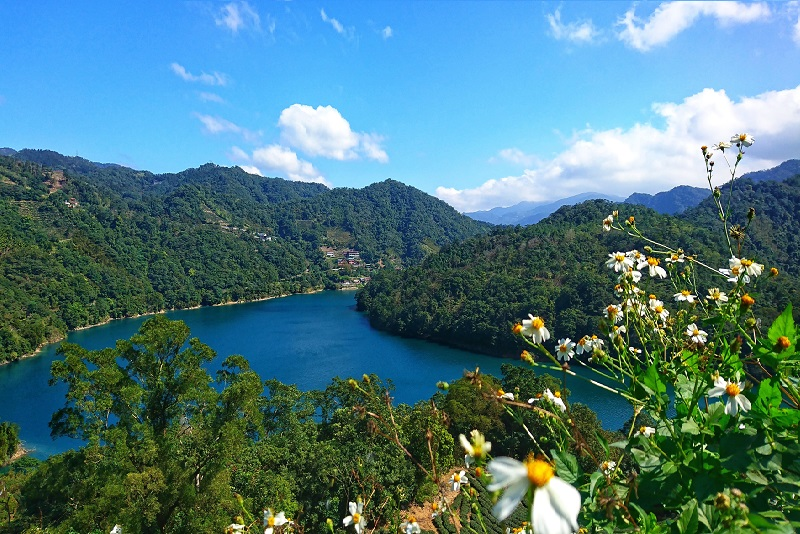#21 day trips from Taipei