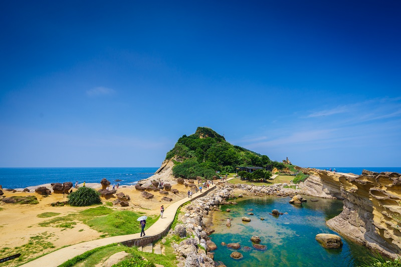 #4 day trips from Taipei