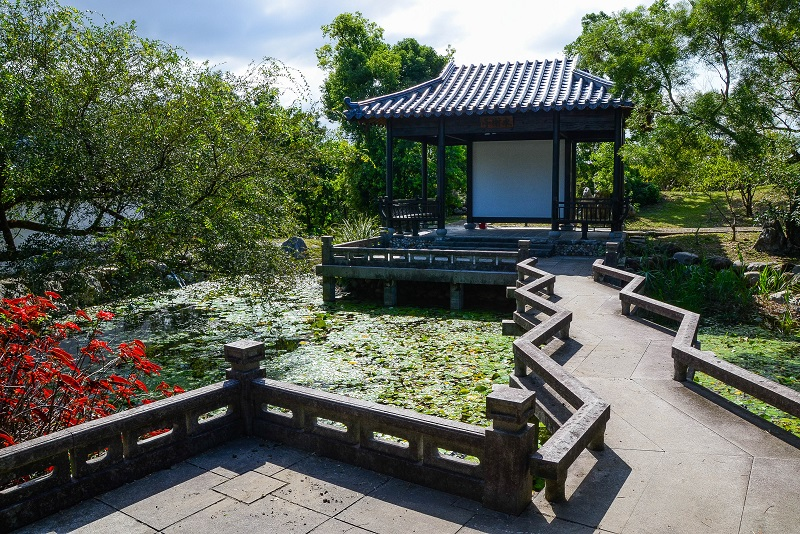 #17 day trips from Taipei
