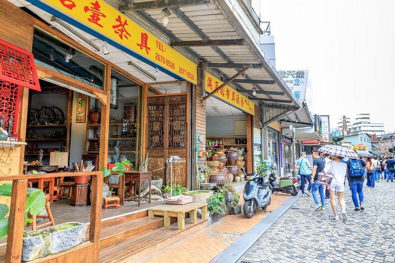 #18 day trips from Taipei