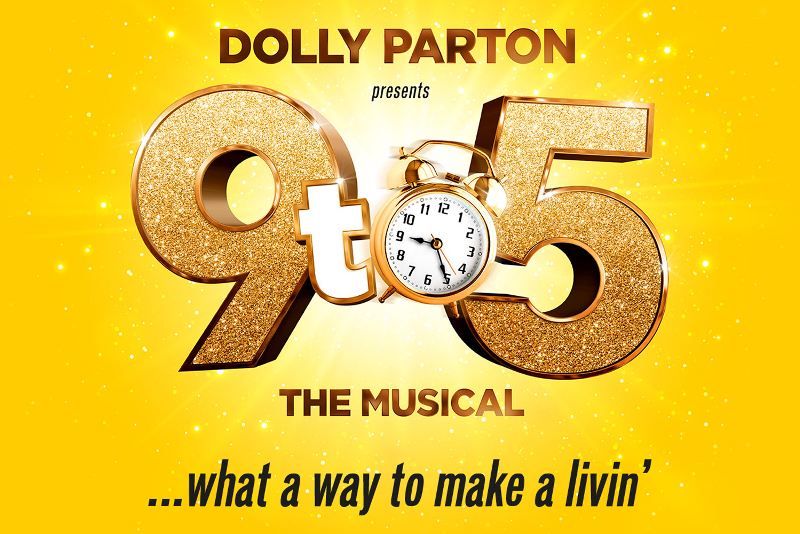 9 to 5 - London Musicals