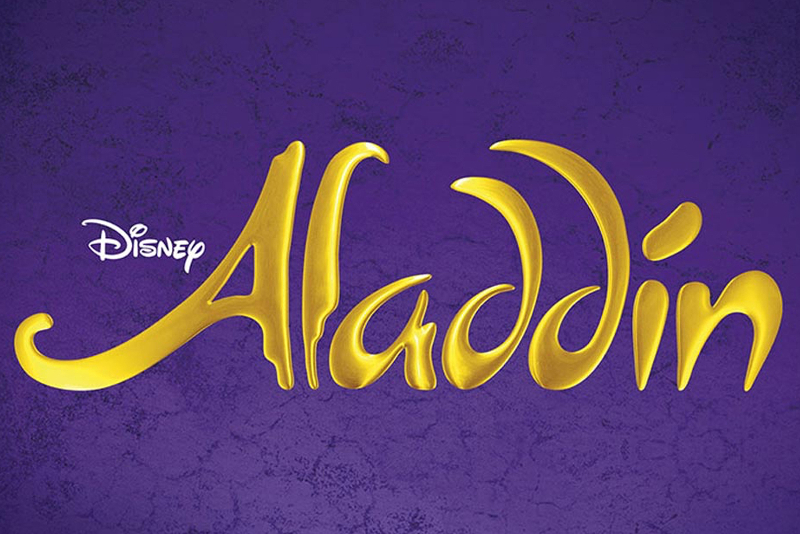 Aladdin - London Musicals
