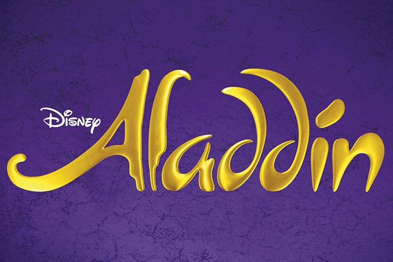 Aladdin - London Musicals