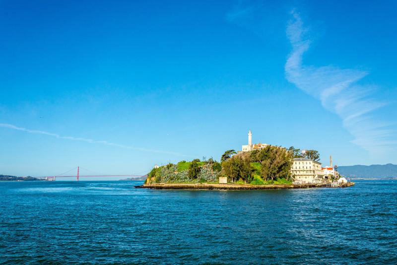 Excursiones de un día a la isla de Alcatraz desde San Francisco