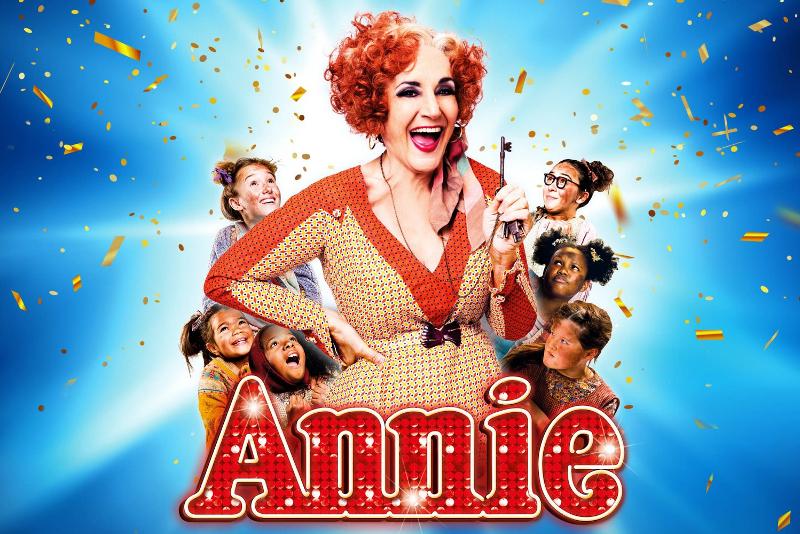 Annie - Comédies musicales de Londres