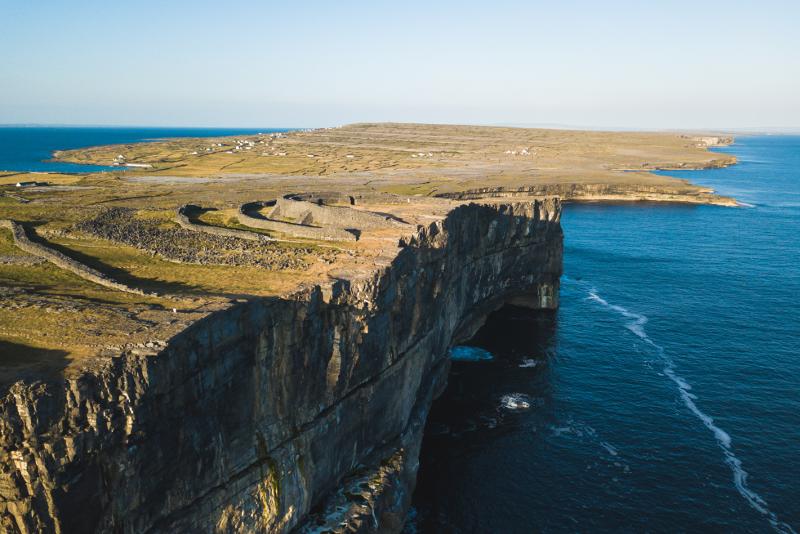 Gite di un giorno alle Isole Aran da Dublino