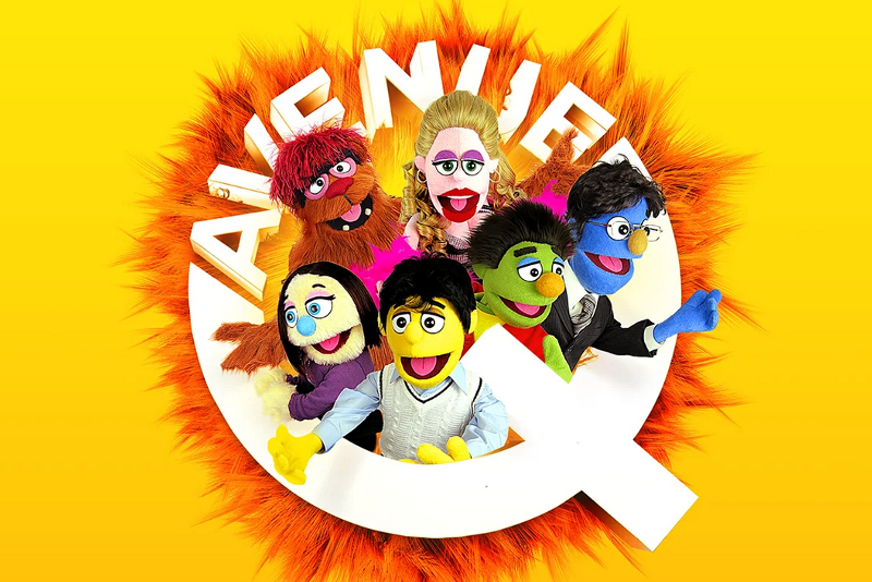 Avenue Q - London Musicals