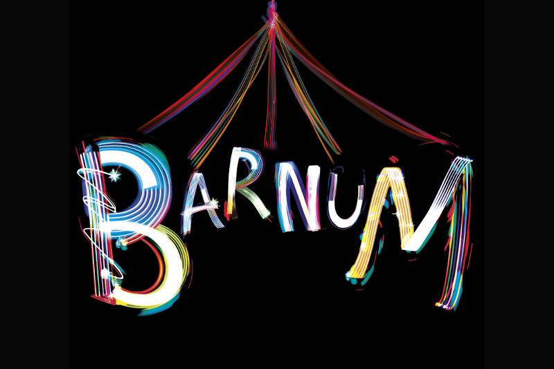 Barnum - Meilleures Comédies Musicales à voir à Londres en 2019/2020