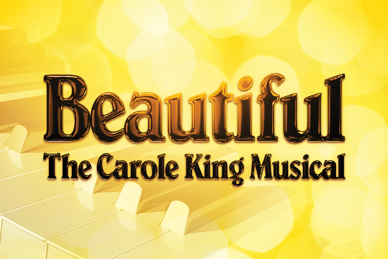 Beautiful: The Carole King Musical - Meilleures Comédies Musicales à voir à Londres en 2019/2020