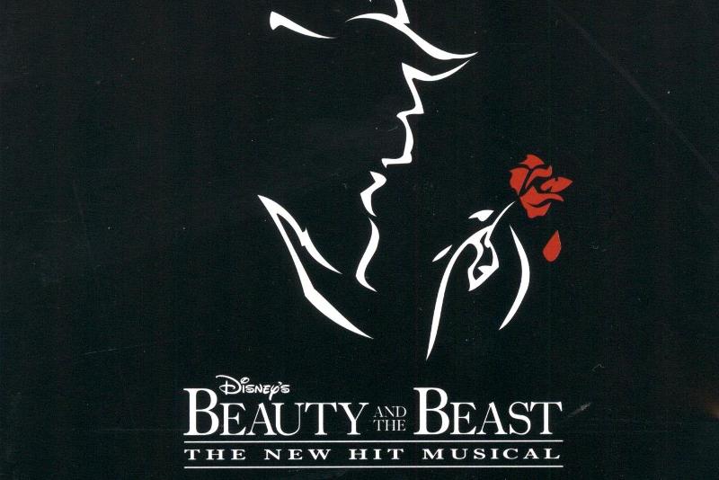 La Belle et la Bête - London Musicals