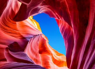Best Antelope Canyon Tours