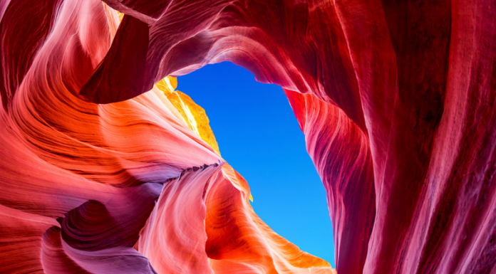 Best Antelope Canyon Tours