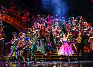 Best London Musicals