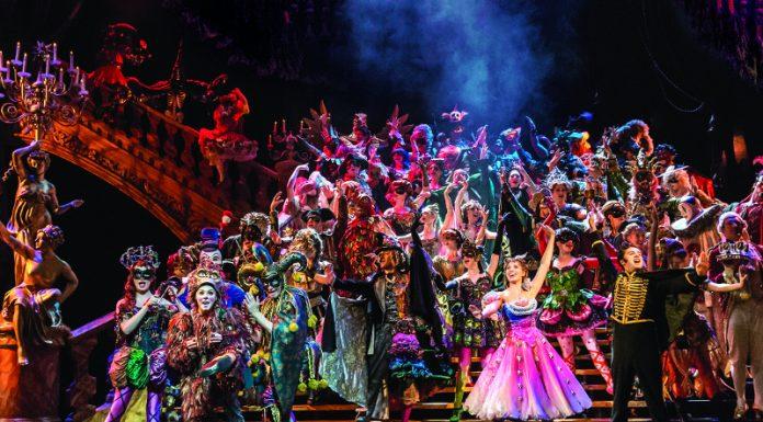 Best London Musicals