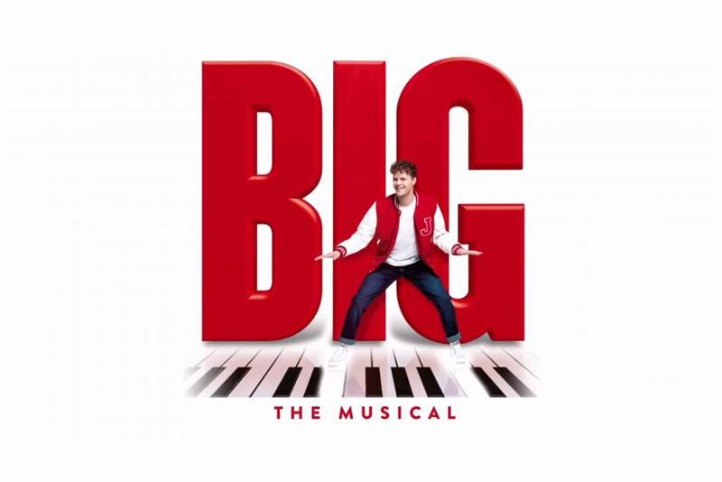 Big - Meilleures Comédies Musicales à voir à Londres en 2019/2020
