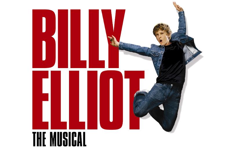 Billy Elliot - London Musicals