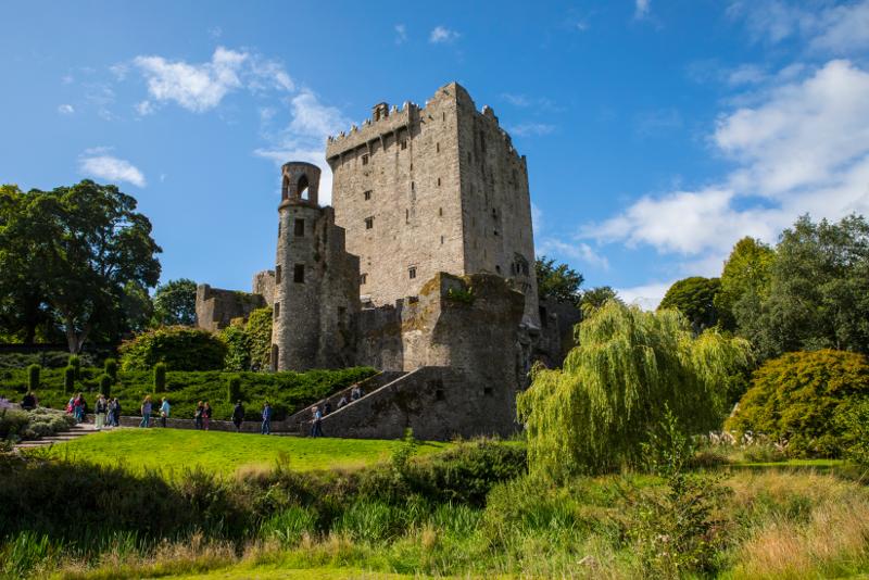 Gite di un giorno al Castello di Blarney da Dublino