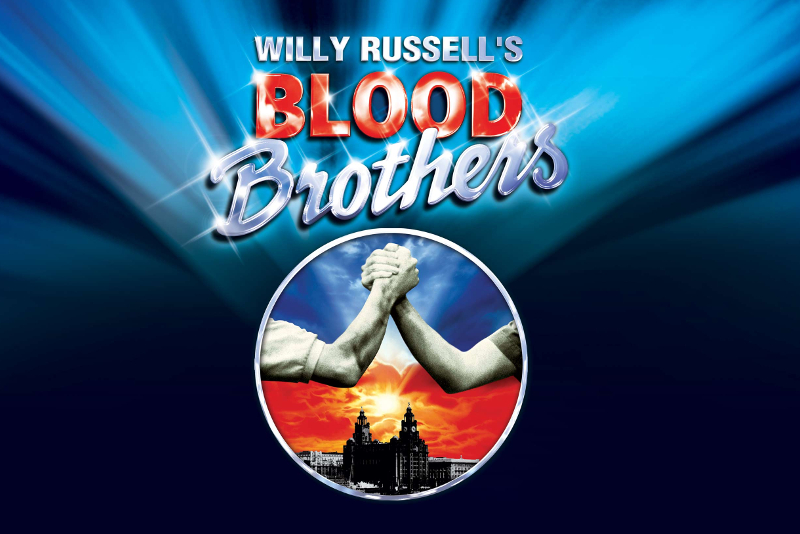 Blood Brothers - London Musicals