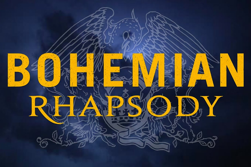 Bohemian Rhapsody - London Musicals