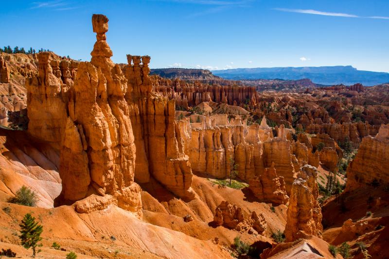 Excursions au Parc National de Bryce Canyon depuis Las Vegas