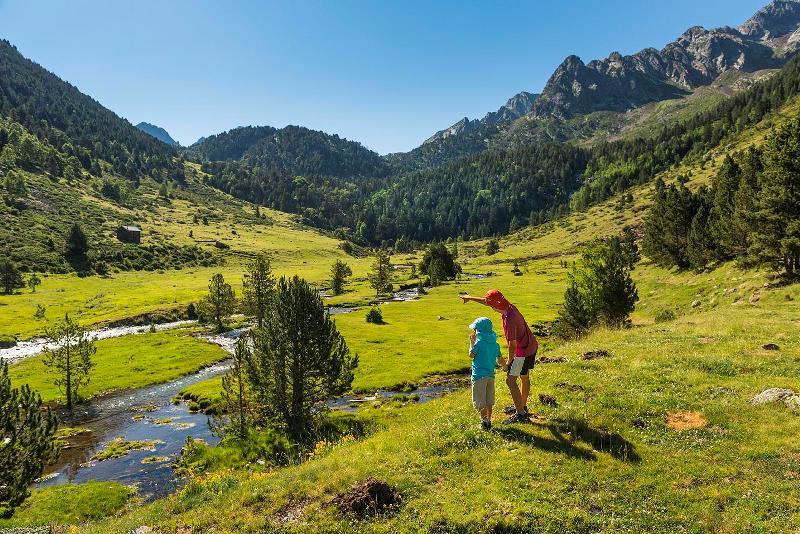 Camino de los Buenos Hiking